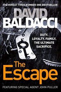 Descargar 3. The Escape Baldacci David
