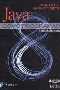 Descargar Como Programar En Java Deitel Paul J.