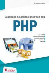 Descargar Desarrollo De Aplicaciones Web Con Php Torres Remon Manuel