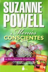Descargar Menus Conscientes Powell Suzanne