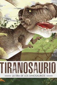 Descargar Tiranosaurio