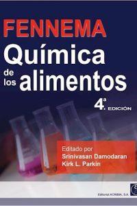 Descargar Fennema Quimica De Los Alimentos Damodaran Srinivasan