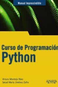 Descargar Curso De Programacion Python Montejo Raez Arturo