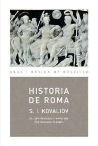 Descargar Historia De Roma Kovaliov S.I.
