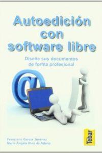 Descargar Autoedicion Con Software Libre Garcia Francisco