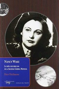 Descargar Nancy Wake Fitzsimons Peter