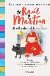 Descargar Las Apasionantes Aventuras De Raul Y Martina Martin Andreu