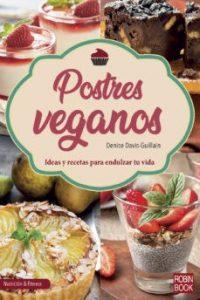 Descargar Postres Veganos Davis Denise