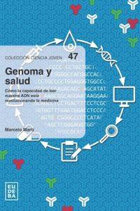 Descargar Genoma Y Salud Marti Marcelo