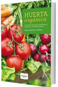 Descargar Huerta Organica Escriva Gabriela