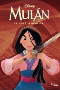 Descargar Mulan  La Novela Grafica Disney