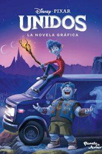 Descargar Unidos  Novela Grafica Disney