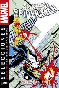 Descargar Spiderman : Saga Del Traje Negro Vol. 3 De Falco
