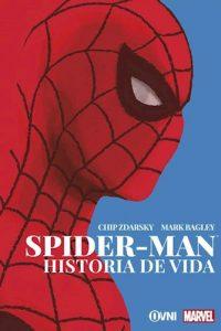 Descargar Spiderman - Historia De Vida Zdarsky