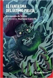 Descargar El Fantasma Del Ultimo Pirata De Vedia Fernando