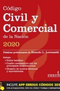 Descargar Codigo Civil Y Comercial De La Nacion 2020