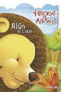 Descargar Akin El Leon - Historias De Animales