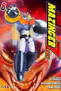 Descargar 8. Shin Mazinger Zero Tabata Yoshiaki