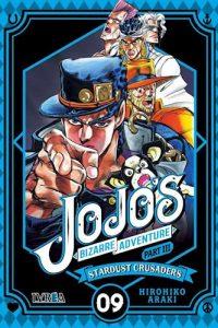 Descargar 9. Jojo'S Bizarre Adventure : Stardust Crusaders Araki Hirohiko