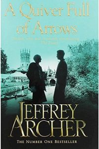 Descargar A Quiver Full Of Arrows Archer Jeffrey