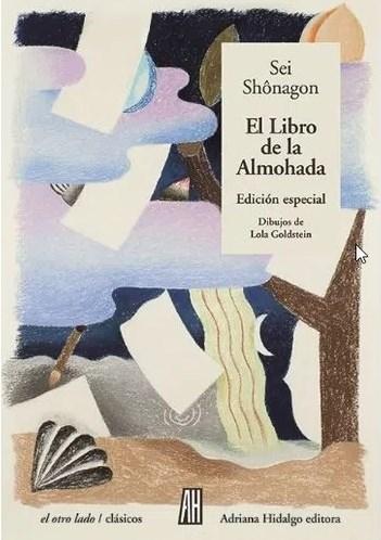 Libro El Libro De La Almohada