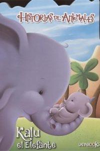 Descargar Kalu El Elefante - Historias De Animales