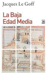 Libro La Baja Edad Media