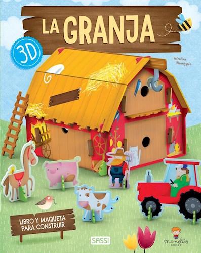 Libro La Grnaja -Carton 3D Y Maqueta Para Construir