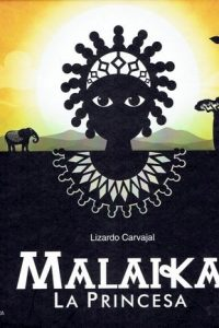 Descargar Malaika La Princesa Carvajal Lizandro