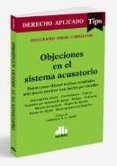 Libro Objeciones En El Sistema Acusatorio