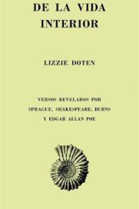 Descargar Poemas De La Vida Interior .Versos Revelados Por Sprague, Shakespeare, Burn Doten Lizzie
