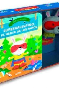 Descargar Supervalentino , El Heroe De Los Mimos