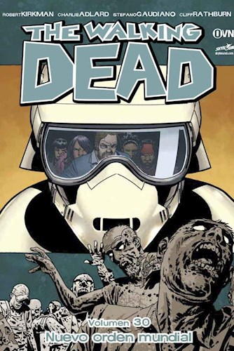 Libro The Walking Dead Vol. 30
