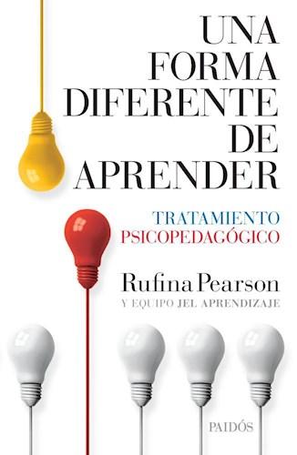 Libro Una Forma Diferente De Aprender