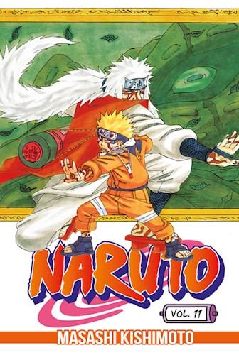 Libro 11. Naruto