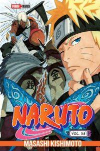 Descargar 56. Naruto Kishimoto Masashi