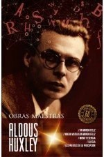 Libro Aldous Huxley - Obras Maestras