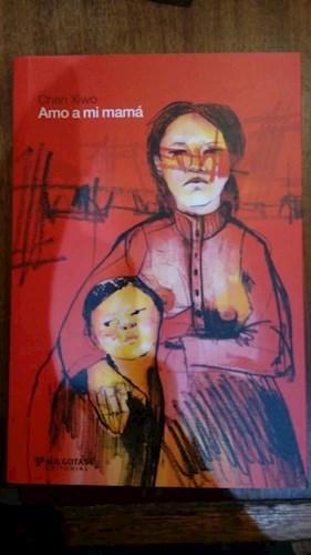 Libro Amo A Mi Mama