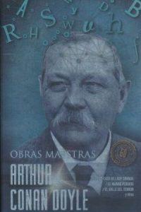 Descargar Arthur Conan Doyle - Obras Maestras Sir Arthur Conan Doyle