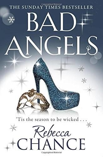 Libro Bad Angels