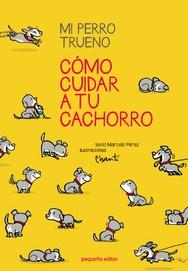 Libro Como Cuidar A Tu Cachorro.