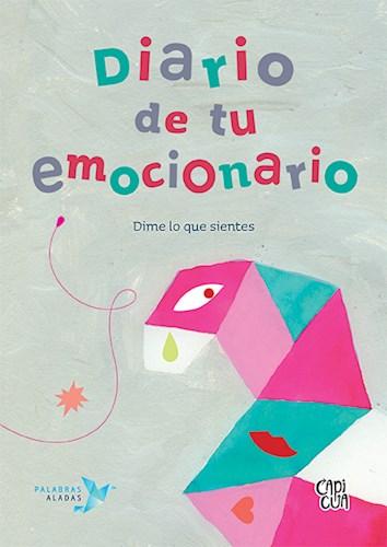 Libro Diario De Tu Emocionario