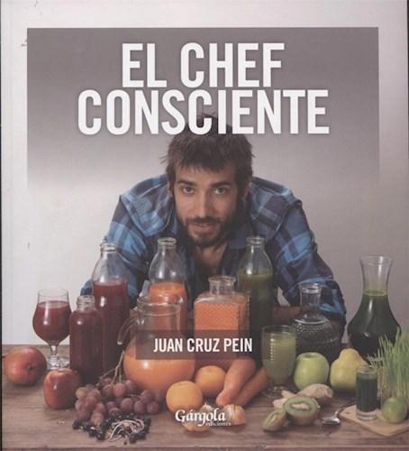 Libro El Chef Conciente
