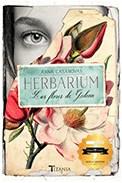 Libro Herbarium  Las Flores De Gideon