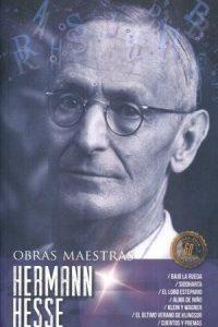 Descargar Hermann Hesse - Obras Maestras Hesse Hermann