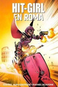 Descargar Hit-Girl En Roma Lemire Jeff