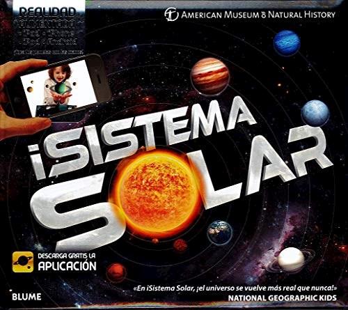Libro Isistema Solar