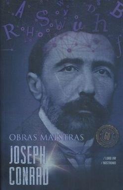 Libro Joseph Conrad - Obras Maestras