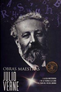 Descargar Julio Verne Dos - Obras Maestras Verne Julio