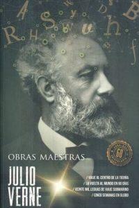Descargar Julio Verne Uno - Obras Maestras Verne Julio